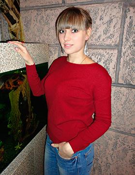 Катерина Кононова
