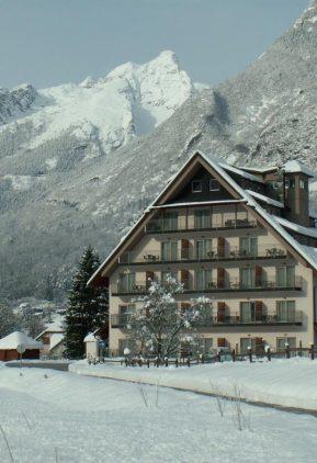 отель мангарт
