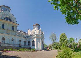 Экскурсия в Корсунь-Шевченковский Маншафт