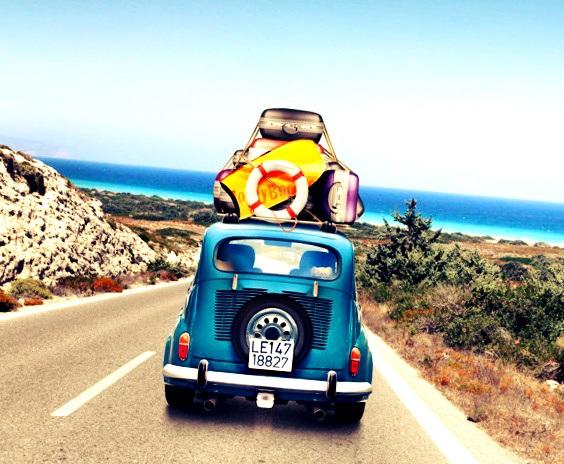 Статья - Зачем нужны путешествия Фото