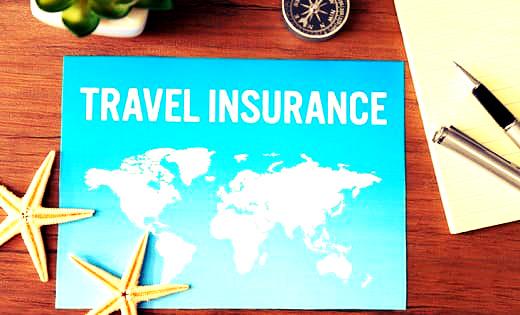 Страховка для путешествий - Фото