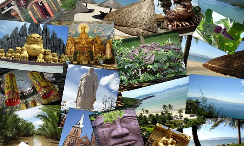 Чем привлекает Вьетнам?