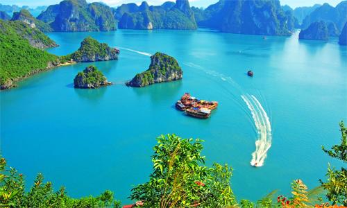 Куди поїхати у В'єтнамі?