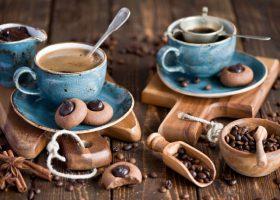 Страна с самым лучшим кофе
