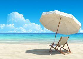 Безвізові країни для літнього відпочинку