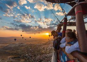 Екстрім-екскурсії в Туреччині