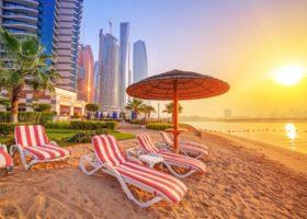 10 правил для туриста в ОАЭ