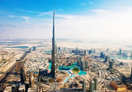 Правила туристичної поведінки в ОАЕ