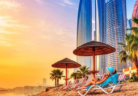 Правила поведения в ОАЭ для туристов