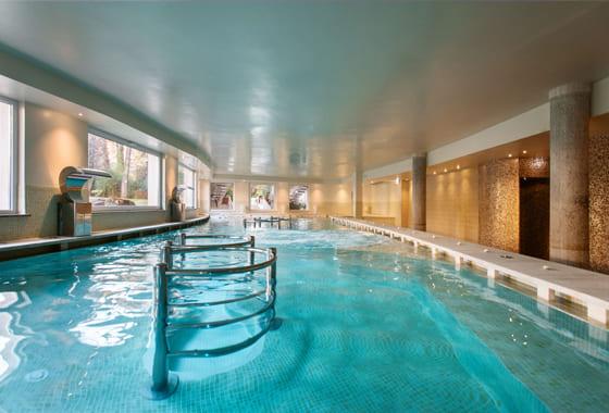 Отель Silva Hotel Splendid во Фьюджи (Италия)